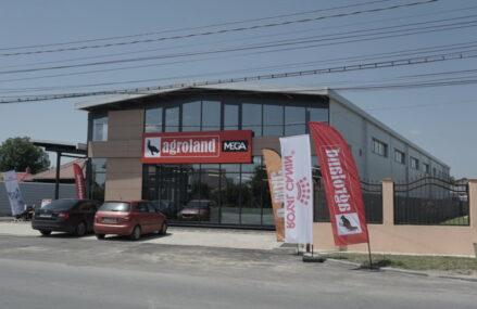 Agroland Business Systems, firmă deţinută de Horia Cardoş, care deţine un lanţ de magazine agricole, a încheiat primul semestru cu afaceri de 128 milioane lei, în creştere cu 5%, şi un profit net de 6,5 milioane lei, cu 22% mai mic. Acţiunile se depreciau luni dimineata cu 8% la BVB
