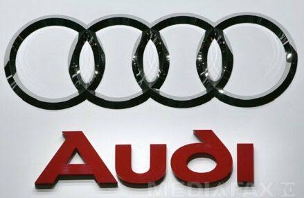 Divizia ungară a Audi îşi suspendă activitatea din cauza penuriei de componente auto