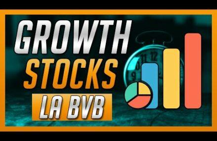 Companii GROWTH la BVB
