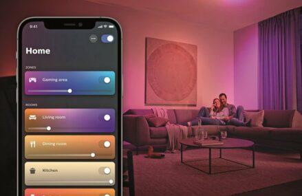 Investiţiile în tehnologie au accelerat pentru a creşte confortul locuinţei