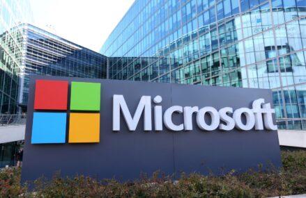 Un hacker a accesat computerul unui agent de customer-service al Microsoft și a folosit informațiile pentru a ataca clienți