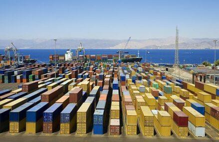 Solutii dedicate serviciilor logistice din Portul Constanta