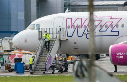 Wizz Air lansează în toamnă două noi rute din România: de la Bucureşti către Gran Canaria (Insulele Canare) şi din Cluj-Napoca către Billund, Danemarca
