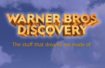 Noua companie formată de AT&T și Discovery se va numi Warner Bros. Discovery