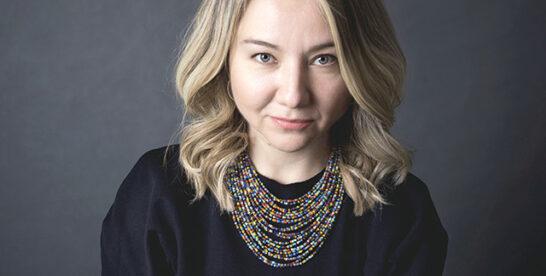 ZF Investiţi în România! Indira Abdulvoap, Logiscool: Curicula de predare este decisă cu jucătorii din IT, astfel încât să putem învăţa copiii limbaje de programare care vor fi cerute în viitor