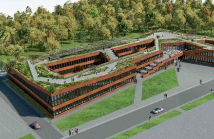 CradleToCradle – soluția viitorului propusă de Alukönigstahl pentru locuinţe sustenabile și durabile