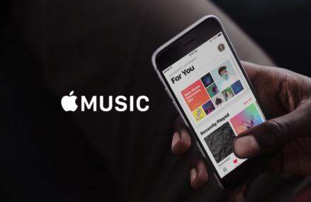 Apple Music crește calitatea sunetului pe Android
