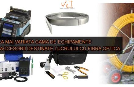 Cabluri si echipamente electronice de la Vanzari Electronice Telecoms