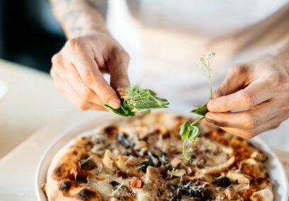 Incearca noile sortimente de pizza