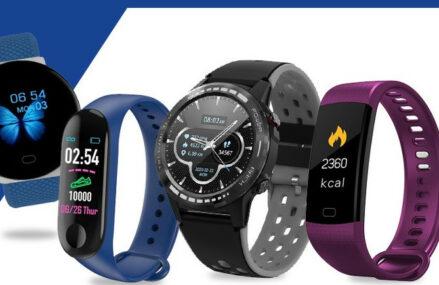 Ceasuri de mana online – variante clasice sau smartwatch?