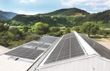Compania de mobilă Nord Arin, cu afaceri de 18 mil. lei, devine producător de energie solară cu un proiect de 100.000 de euro. Centrala solară va acoperi un sfert din nevoile de energie ale Nord Arin, producător de mobilă din lemn masiv din Piatra-Neamţ, cu un business de 18,6 milioane de lei