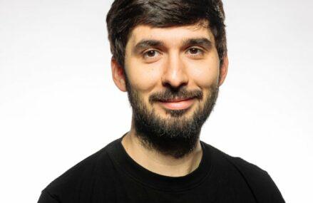 Andrei Cosmin Munteanu, fost manager tehnic la Continental, se alătură grupului de  business angels Growceanu, în poziţia de Community Manager
