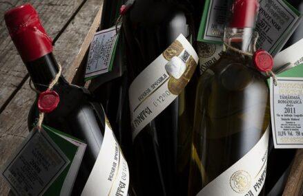 Vincon Vrancea, unul dintre cei mai mari producători de vinuri din România a încheiat procesul de rebranding şi devine Beciul Domnesc