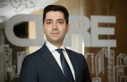 """CBRE a asistat fondul de investiţii Adventum în preluarea birourilor Hermes Business Campus din Capitală, deţinute de belgienii de la Atenor. """"Ne aşteptăm ca sectorul de birouri să fie focusul în anul următor"""""""