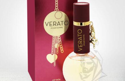 Parfum dama arabesc – motivul pentru care este cel mai cautat parfum