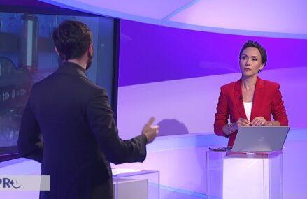 VIDEO Ora de Profit.ro la Prima TV – Ministrul Năsui anunță: Ajutorul pentru HoReCa va fi acordat tututor firmelor, dar în rate. Am schimbat filosofia, până acum erau o groază de discriminări, puteai să aștepți mult și bine până îți luai banii!