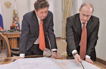 În afară de şocurile asupra portofelelor europenilor şi guvernelor lor, gazele ruseşti pot avea efecte de durată mai mare: vezi alegerile din Rusia şi Germania