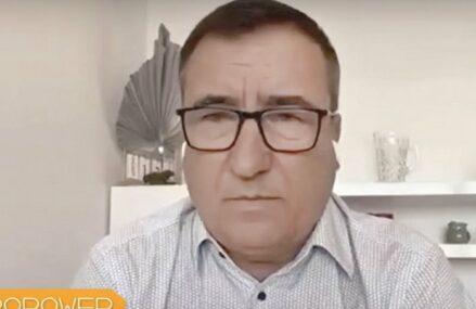 """ZF Agropower. Alexandru Stănescu, acţionar al Agromec Bucinişu: """"Toţi fermierii, cel puţin de la 300-400 de hectare în sus, pot să dezvolte tehnologii moderne"""""""