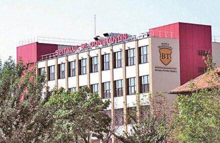 Spitalul privat Sf. Constantin din Braşov ţinteşte afaceri de 110 mil. lei, mai mari cu 25%
