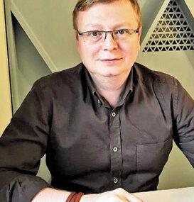 ZF Investiţi în România! Un proiect ZF & CEC Bank. Florian Fugaşin, The Institute: Pentru reciclare avem lege, dar nu şi norme de aplicare
