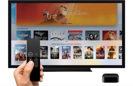 Apple va cheltui în 2021 peste 500 de milioane de dolari pentru promovarea serviciului de streaming Apple TV+