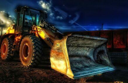 Servicii de lucrări de construcții și închirieri utilaje – oferta Gama Admin Construct