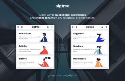 Sigtree Technologies, platformă marketplace ce targetează dezvoltatorii imobiliari, intenționează să atragă 500.000 de euro printr-o primă rundă de investiții
