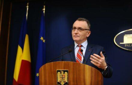 Sorin Cîmpeanu: În a doua parte a lunii octombrie am putea ajunge la o incidență de 6 la mie la București