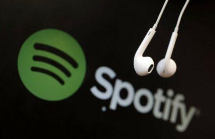 FOTO Spotify anunță o funcție de consolidare automată a listelor de melodii