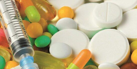 Trafic ilegal de medicamente împotriva COVID-19