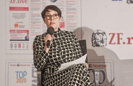 Alina Timofti, NNDKP: Cea mai importantă reformă fiscală din PNRR este crearea bazei de date a ANAF. Este singura cale să se reducă semnificativ evaziunea fiscală