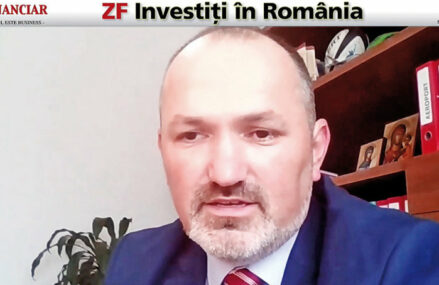 ZF Investiţi în România! Marius Dangă, vicepreşedintele CJ Iaşi: Mari jucători globali vin la birourile din Iaşi, dar pentru a atrage producţie, trebuie să existe perspectiva unei autostrăzi pe axa est-vest. Dezvoltarea unor noi unităţi de producţie în zona Iaşiului va necesita cel puţin perspectiva unei autostrăzi spre Vest pentru a permite transportul bunurilor