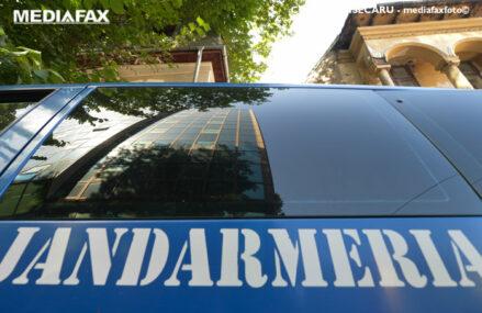 Incident la meciul de fotbal Dinamo – Rapid, cercetat de Jandarmerie