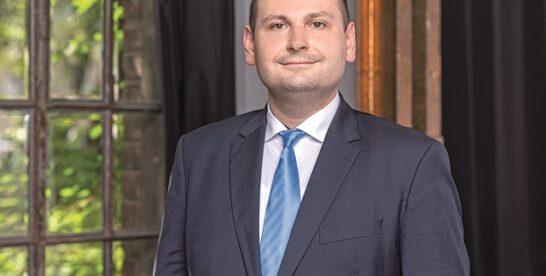 Petru Andronic, country manager la Sportisimo România: A fost un an imprevizibil din cauza pandemiei, dar preconizăm o creştere de peste 10%. Vom termina anul cu nouă magazine noi