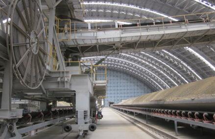 Marinela Dracea, CIROM: Ca să construieşti o instalaţie de captare a emisiilor de CO2, îţi trebuie peste 100 mil. euro per fabrică de ciment
