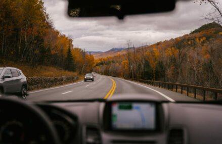 Cum îți protejezi mașina în sezonul rece? Brandul Nomad Parts vine cu soluții eficiente