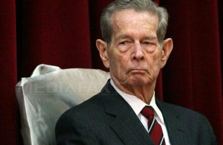 """Dezvăluiri din documentarul """"Regele Mihai: drumul către casă"""": Cum a încercat regele Mihai în anii '90 să obţină bani de la miliardarii americani de pe Wall Street pentru a-şi finanţa întoarcerea acasă"""