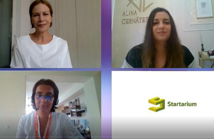 Startarium Re:Build: Antreprenori și consultanți, dezbat azi, la Profit Live, de la 15.00, provocări pentru mediul de business în pandemie. Afaceri din retail reorientate spre protecția sănătății