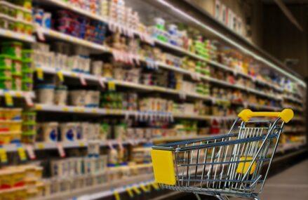 România a importat mai mult lapte, produse lactate, ouă și miere